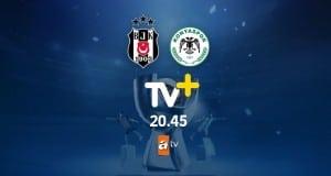 Turkcell'den Süper Kupa finaline özel 2 GB'lık TV+ kullanım hakkı