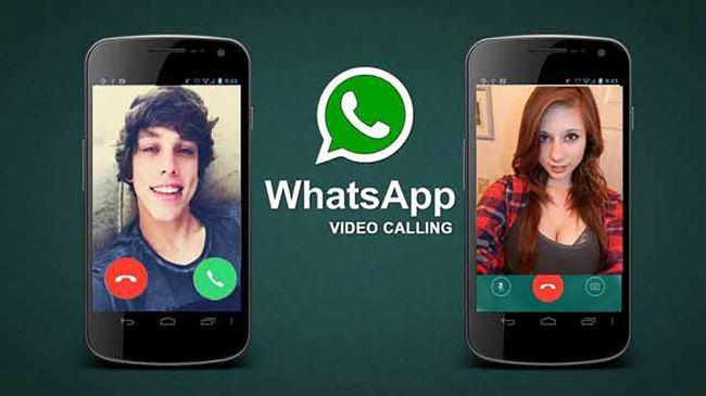 whatsapp video