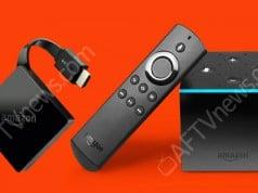 Yeni Amazon Fire TV kare bir Echo Dot gibi görünebilir