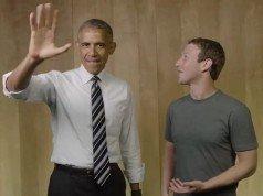 Barack Obama yalan haberler konusunda Mark Zuckerberg'i bizzat uyarmış
