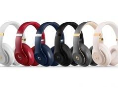Apple Beats Studio3 Wireless ile kulaklık portföyünü genişletiyor