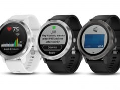 Garmin Vivoactive 3 ile Apple Watch ve Fitbit ile rekabet edecek
