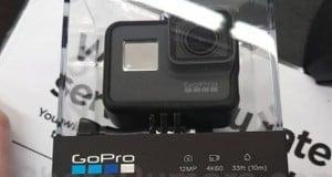 GoPro Hero 6 Black 28 Eylül'de tanıtılıyor