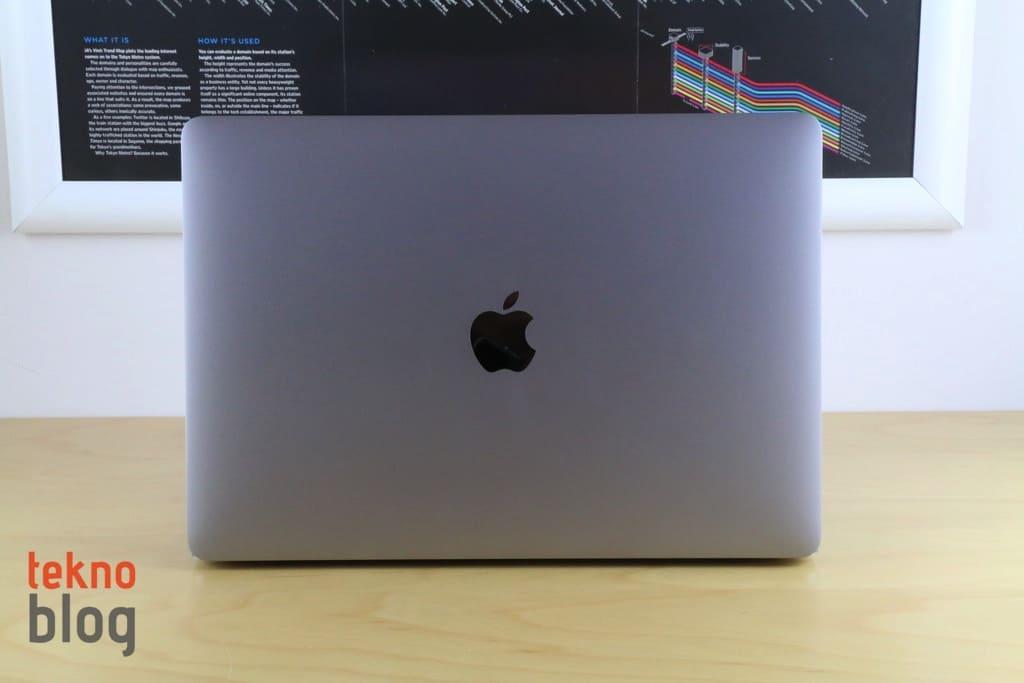 apple mac işlemci