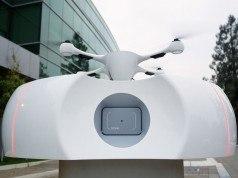 Matternet'in otonom drone'ları önümüzdeki aydan itibaren İsviçre semalarında uçacak