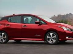 Yeni Nissan Leaf otonom sürüş yetenekleriyle dikkat çekiyor