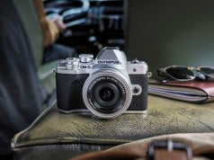 OM-D E-M10 MKIII 4K video çekimi ve yeni görüntü işlemcisiyle geliyor