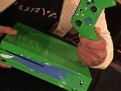Microsoft Paul Walker'ın anısına özel bir Xbox One S hazırladı