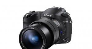 Sony RX10 IV süper zum kamera esas gelişimi hızıyla gösteriyor