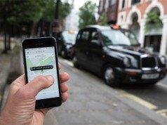 Uber Londra'daki faaliyet lisansını kaybetti