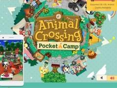 Animal Crossing: Pocket Camp kasım ayının sonlarında yayınlanacak