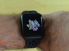 Yeni Apple Watch'ta fiziksel tuşların yerini dokunmaya duyarlı tuşlar alabilir