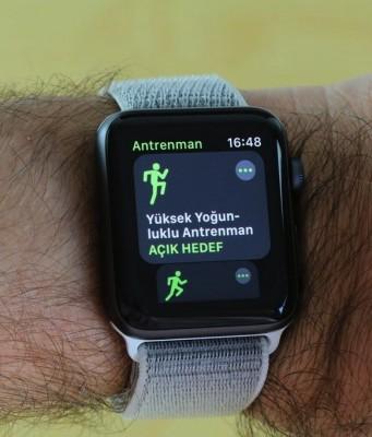 Apple biyometrik verileri işlemek için özel bir sağlık yongası tasarlıyor