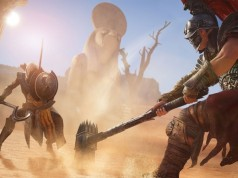 Ubisoft Assassin's Creed: Origins'in indirilebilir içeriklerine dair detayları açıkladı