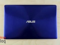 Asus dizüstü bilgisayar portföyünü sekizinci nesil Intel işlemcilerle yeniledi