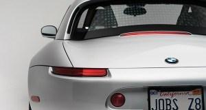 Steve Jobs'un BMW Z8'i açık artırmayla satılacak