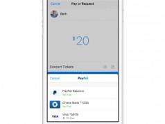 Facebook Messenger kullanıcıları PayPal üzerinden para gönderebilecek