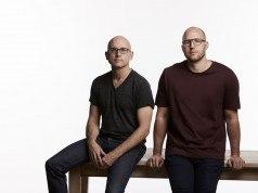 Scott Croyle ve Daniel Hundt'un yolları Attic'te yeniden kesişti