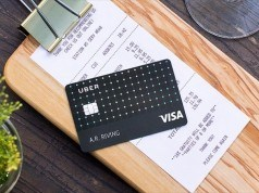 Uber kredi kartı ile yolcularına puan kazandıracak