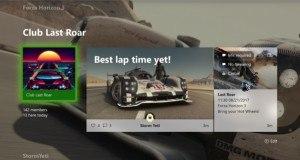 Xbox One konsol ayarlarını bulutta saklayacak