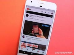 YouTube Android üzerinde otomatik oynatmayı test ediyor