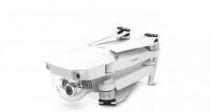 DJI'dan Apple'a özel beyaz renkli Mavic Pro