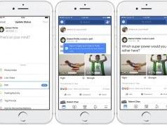 Facebook anket özelliğinin kapsamını GIF desteğiyle genişletiyor