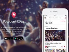 Facebook Local ile Foursquare ve Yelp'e rakip oluyor