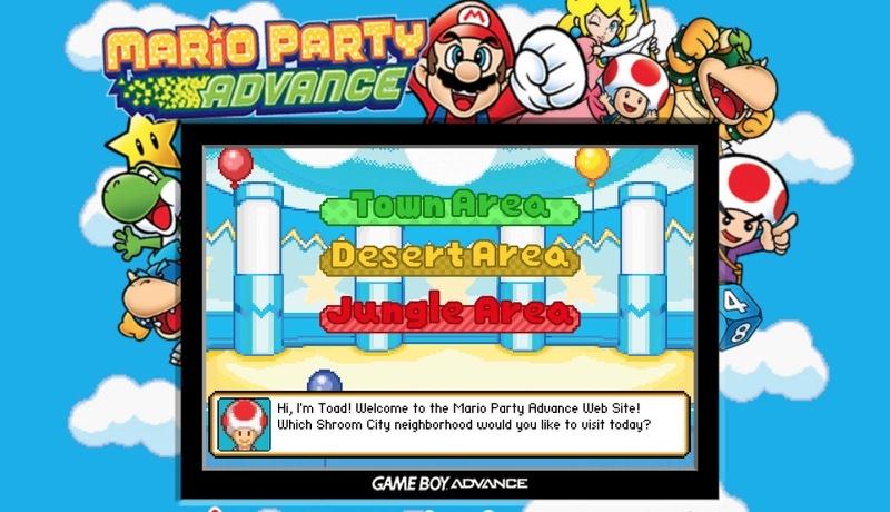 Nintendo'nun Flash oyunları internete geri dönüyor