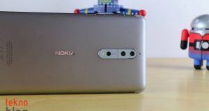Nokia 8 Pro Camera moduna kullanışlı güncelleme