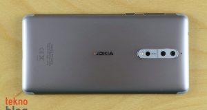 Nokia markalı Android telefonları son çeyrekte birçok markanın ürününden daha çok sattı