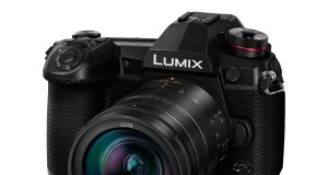 Panasonic değiştirilebilir lensli yeni aynasızı Lumix G9'u tanıttı