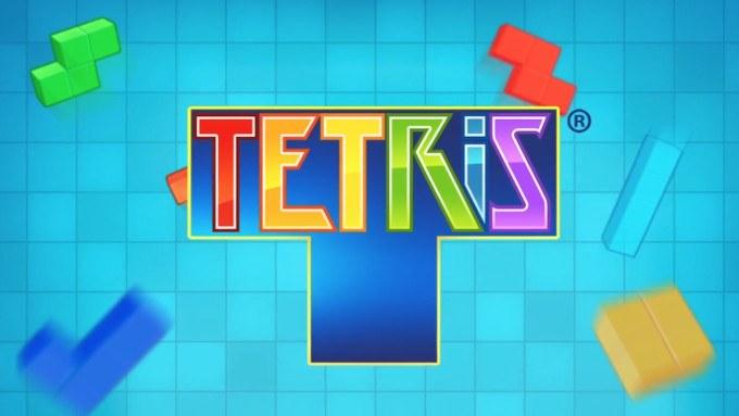 facebook messenger tetris