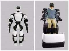 Toyota'nın yeni robotu insanların hareketlerini tekrarlayabiliyor
