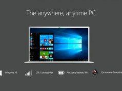Windows 10 ve Qualcomm Snapdragon 835'in birleşimi etkileyici sonuçlar vermiyor