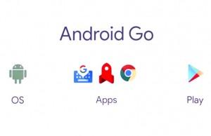 Android Go nedir, özellikleri nelerdir, hangi cihazlarda çalışacak?