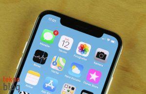 Apple CallKit uygulamalarını Çin'de App Store'dan çıkarıyor