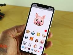 Apple Animoji'leri FaceTime'a, sekmeli uygulamaları iPad'e getirmeyi planlıyor