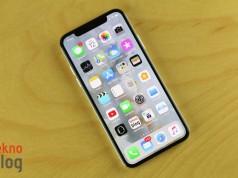 iPhone X'un cazibesi iPhone 6 ve iPhone 6 Plus'ı geçmeye yetmedi