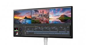 LG 5K ultra geniş HDR monitörünün duyurusunu yaptı