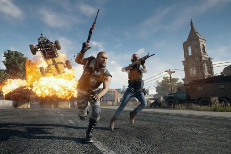 PUBG PS4 versiyonununa yönelik beklentiler artıyor