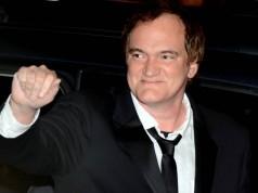 Yeni Uzay Yolu filminin yönetmenliğini Quentin Tarantino üstlenebilir