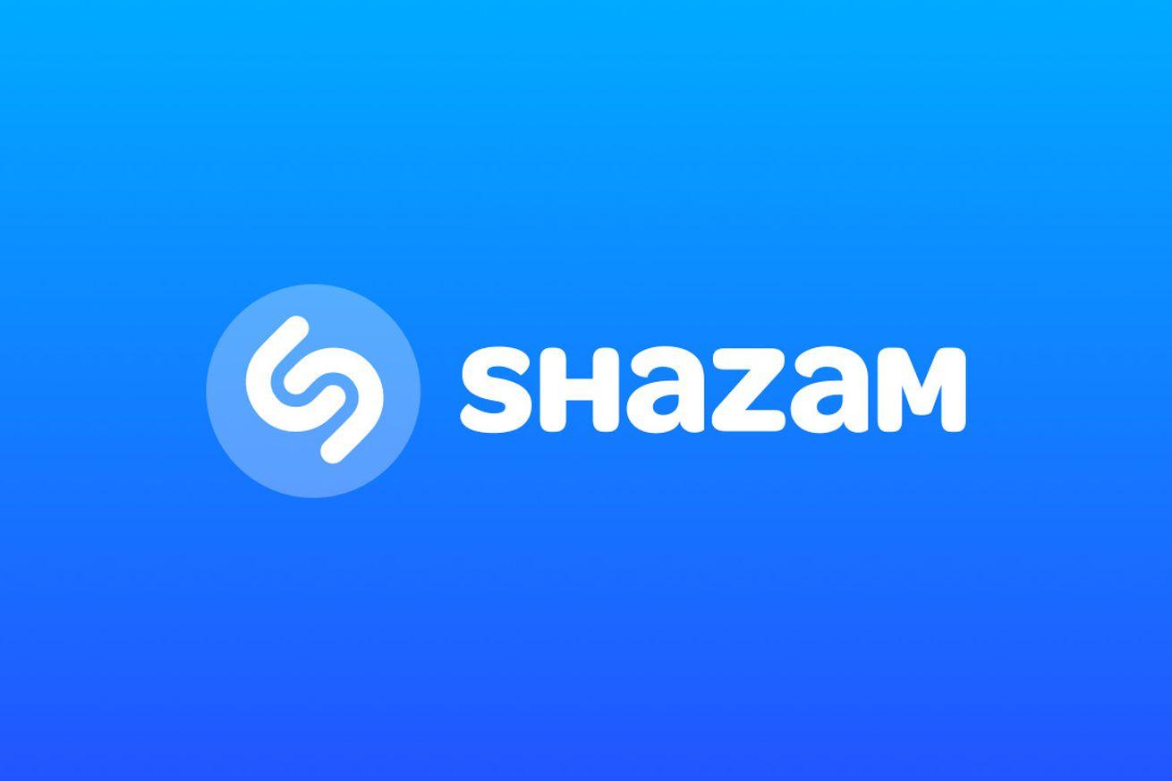 Apple Shazam'ı satın almak üzere