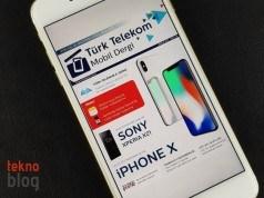 Türk Telekom Mobil Dergi Aralık 2017 sayısı yayında