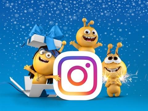 turkcell instagram yılbaşı kampanyası