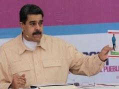 Venezuela sanal para ile ekonomik darboğazdan kurtulmayı hedefliyor