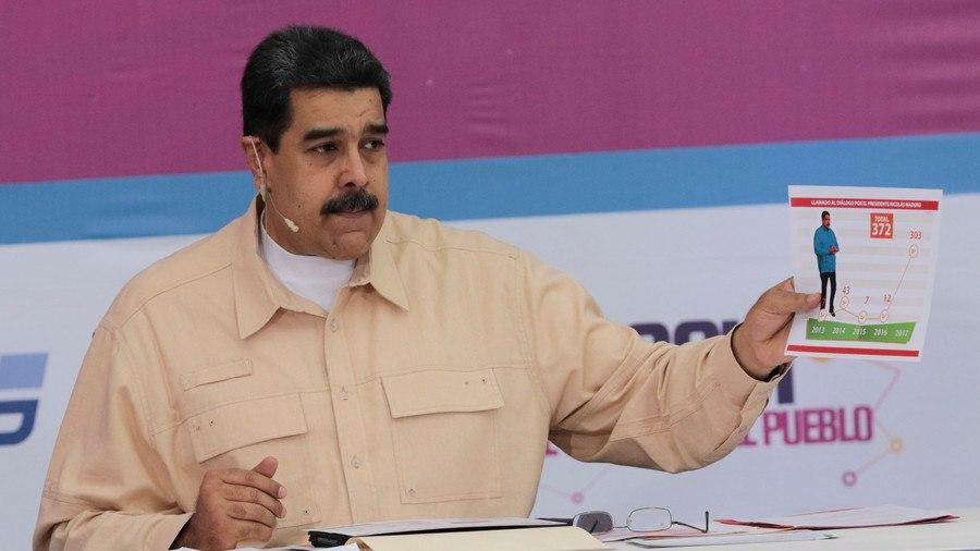 venezuela sanal para
