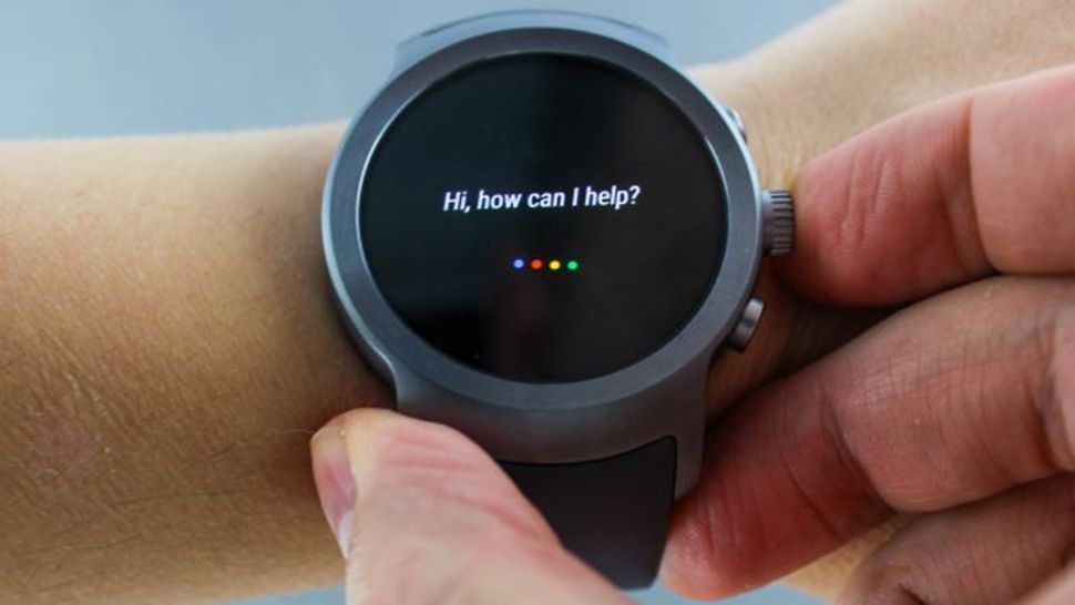 android wear guncellemesi