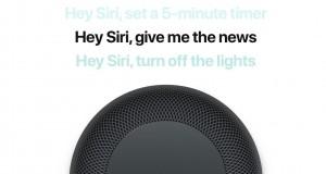 Apple HomePod haberleri podcast ile aktaracak