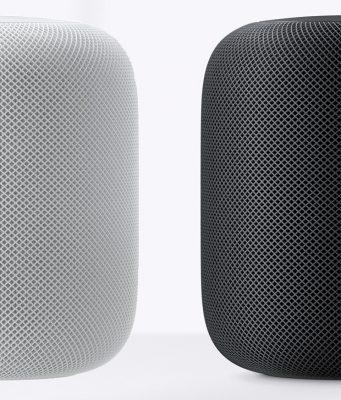 Apple HomePod ile telefon görüşmeleri yapmak mümkün olacak